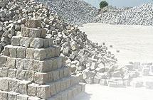 Wysoka jakość wyrobów granitowych Kam-Trans