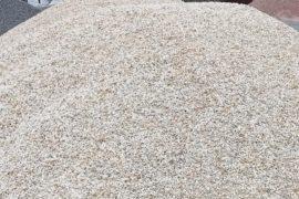 Grys granitowy biały