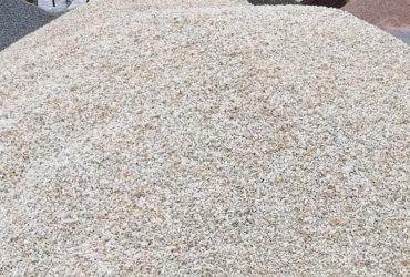 Grys granitowy biały od Kam-Trans Strzegom
