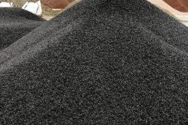 Grys granitowy czarny