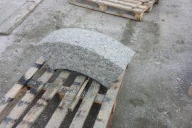 Elementy granitowe Strzegom